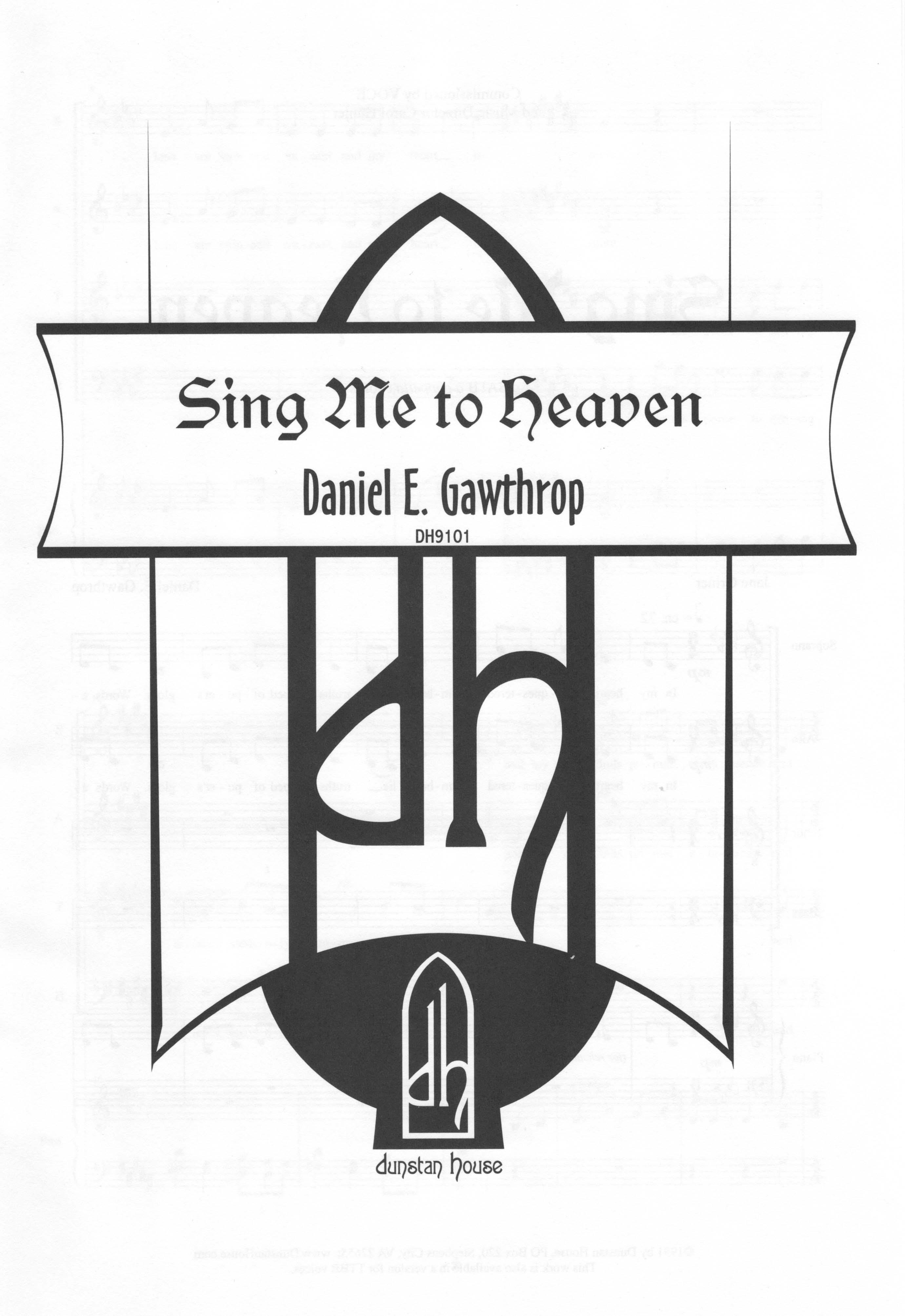 Sing Me Heaven