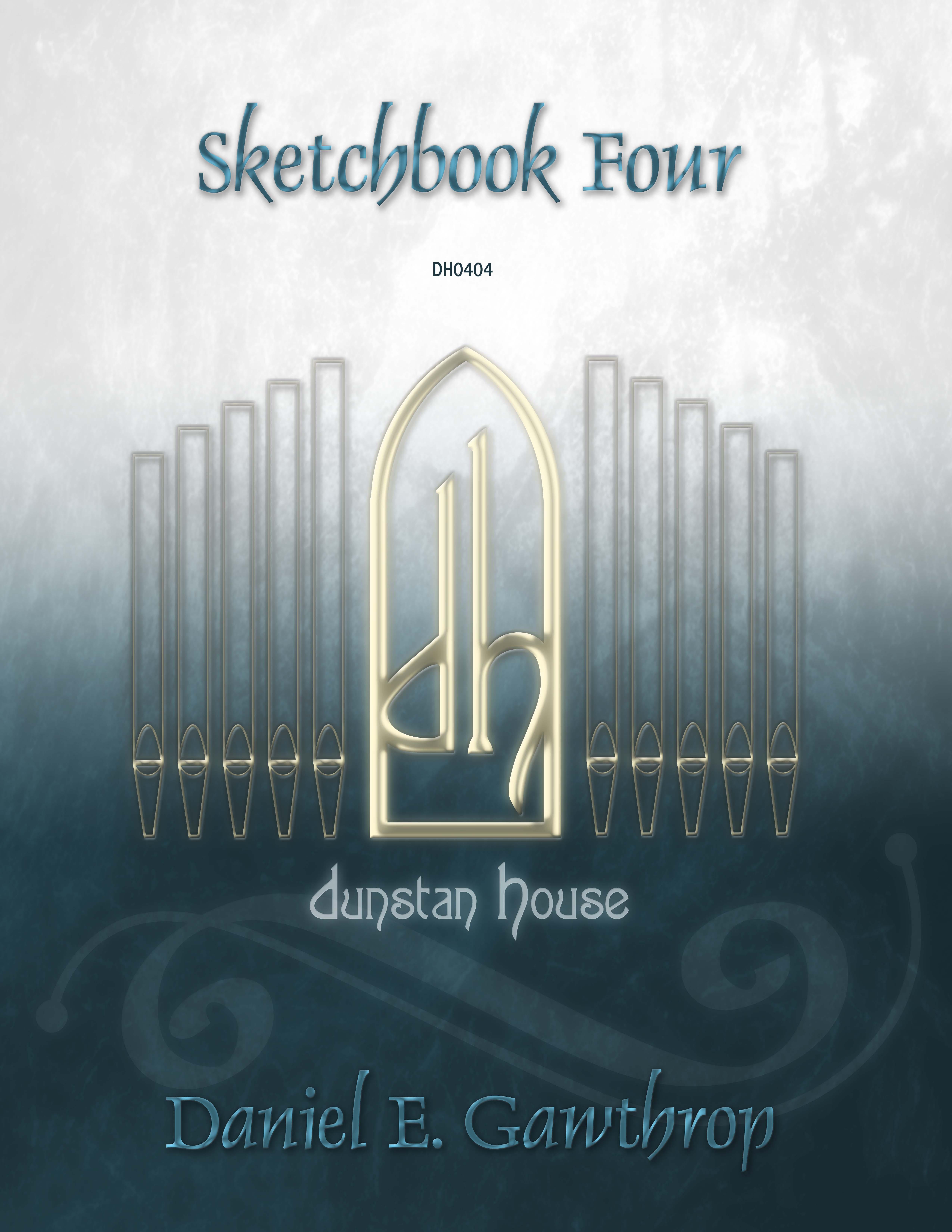 Sketchbook Four