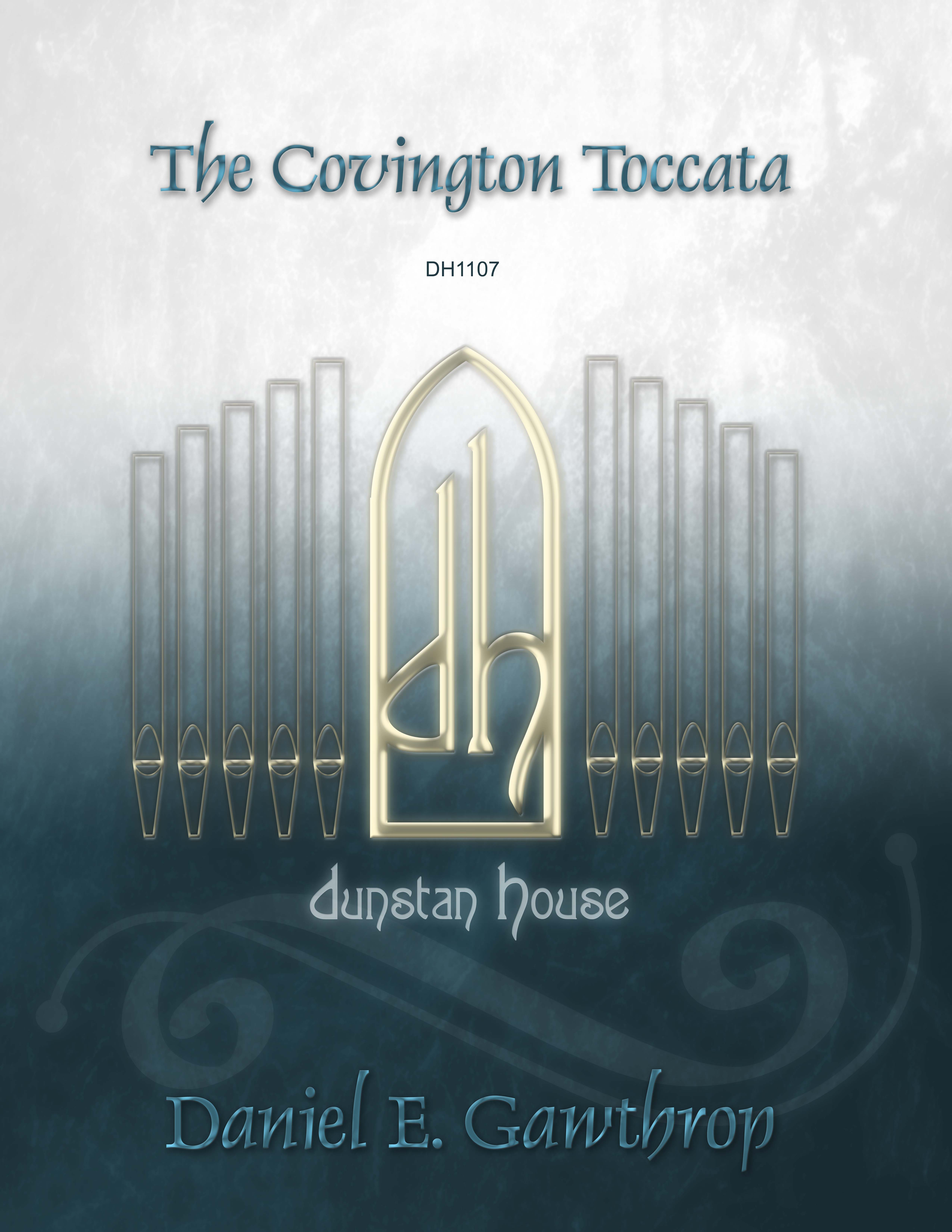 The Covington Toccata